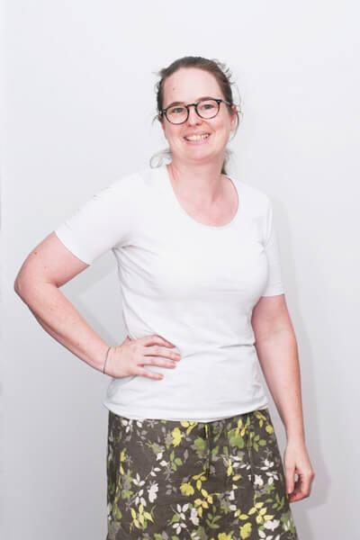Eleonore Freudenthal