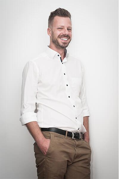 Simon Mihal