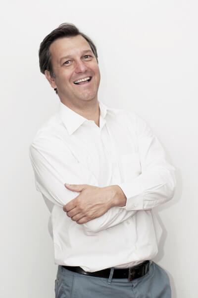 Wolfgang Peterlik