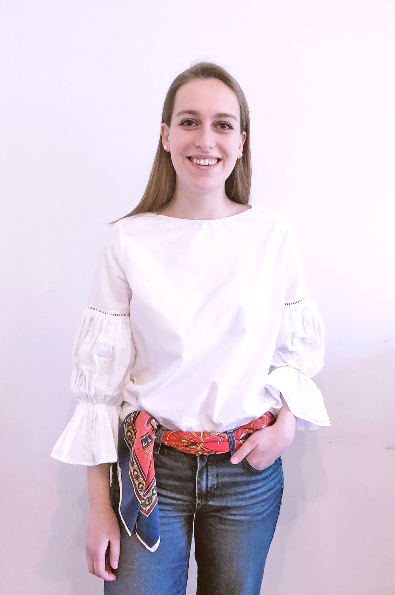 Marie-Claire Regius